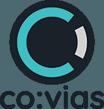 covias Logo